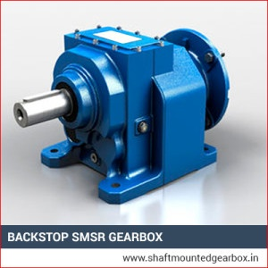 Backstop SMSR Gearbox Supplier
