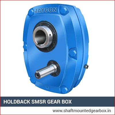 Holdback SMSR Gearbox in india
