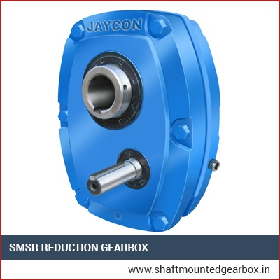 SMSR Gearbox Manufacturres India