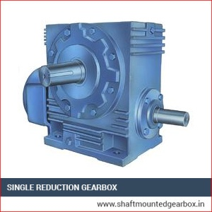 Shaft Mounted Gearbox in Ahmedabad