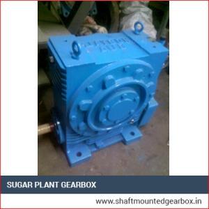 Sugar Plant Gearbox Manufacturer
