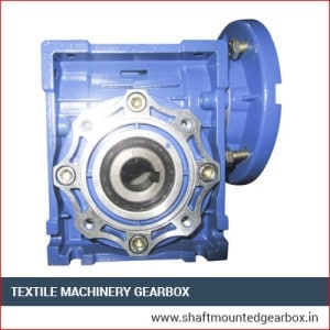 textile machinery gearbox manufacturer and supplier in gujarat india